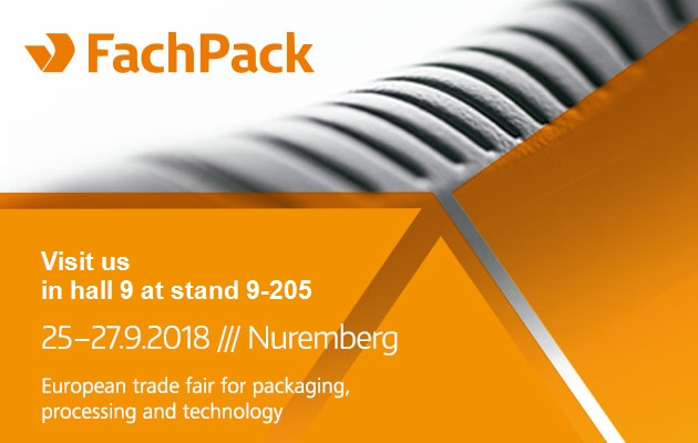 Featured image for Fachpack 2018