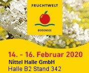 Featured image for Fruchtwelt 2020